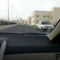 Photo taken at Taif University by Baker A. on 12/4/2012