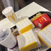 Photo taken at McDonald's by Casper D. on 3/19/2016
