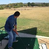 Photo taken at Kartepe Golf Club by Yasin G. on 9/29/2013