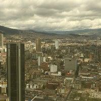 Photo taken at Centro Bogotá by Sandy R. on 7/9/2016