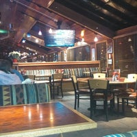 Photo taken at Red Robin Gourmet Burgers by Jon K. on 12/10/2012