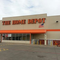Photo taken at The Home Depot by Charles G. on 12/30/2012