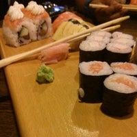 Photo taken at Nobori Japanese Restaurant by Alex L. on 8/23/2013