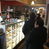 Photo taken at Kiskadee Coffee Co. by Greg on 2/23/2013