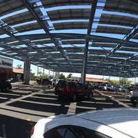 Photo taken at Fry's Marketplace by Greg on 4/21/2015
