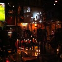 Photo taken at Frankenstein by Thiago M. on 4/16/2013
