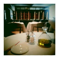 Photo taken at Roberto's Restaurant by Philippe R. on 4/4/2013