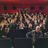 Photo taken at Bioscoop het Ketelhuis by hein v. on 3/29/2013