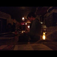 Photo taken at 124 Old Rabbit Club by UNOlker on 11/18/2012