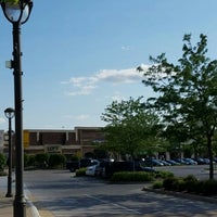 Photo taken at Greenwood Park Mall by Aaron H. on 5/15/2016