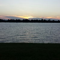 Photo taken at Joint Base Anacostia-Bolling by Christopher V. on 7/5/2013