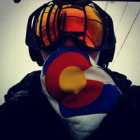 Photo taken at A51 Terrain Park by Just J. on 11/12/2014