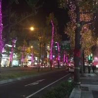 Photo taken at Shinsaibashi by jamiraquai on 11/23/2016