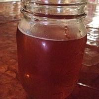 Photo taken at Mountain State Brewery by Jenn M. on 9/13/2015