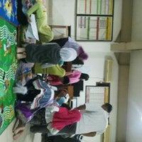 Photo taken at Al Jannah Islamic Fullday School by zuyina on 2/7/2015