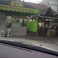 """Photo taken at Klepon Porong & Tahu Kriuk """"Raja Rasa"""" by Basuki' H. on 3/18/2013"""