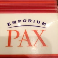 Photo taken at Emporium Pax by Harley F. G. on 12/27/2012