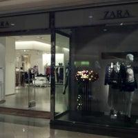 Photo taken at Zara by Diego D. on 12/22/2012