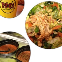Photo taken at Moe's Southwest Grill by Dora S. on 4/13/2013
