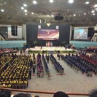 Photo taken at Jakarta Convention Center (JCC) by eryza o. on 4/13/2013