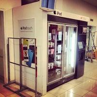Photo taken at Macy's by Rodrigo H. on 11/20/2012
