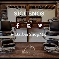 Photo taken at Barber Shop Mx by Barber Shop Mx on 3/18/2016