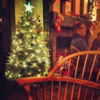 Photo taken at White Horse Tavern & Restaurant by Hannah K. on 12/21/2012