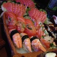 Foto tirada no(a) Osaka Cozinha Japonesa por Mario L. em 4/27/2013