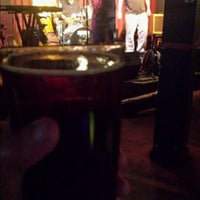 Photo taken at O'Briens Pub by Lucas G. on 9/9/2014
