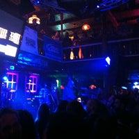 Photo taken at Pickle Barrel Nightclub by Natasha P. on 2/18/2013