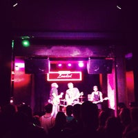 Photo taken at Loaded Rock Bar by Patrick K. on 6/23/2013