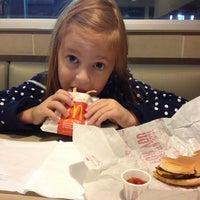 Photo taken at McDonald's by Christina P. on 10/25/2013