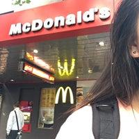 Photo taken at McDonald's by Nancy M. on 3/15/2016