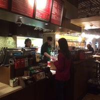 Photo taken at Starbucks by Z G. on 11/29/2013