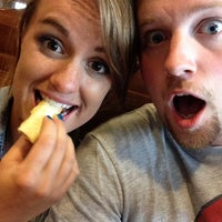 Photo taken at Pizza Ranch by Andrew G. on 7/13/2013