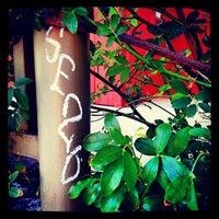 Photo taken at Boca Steak & Seafood by Teresa d. on 6/5/2013