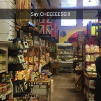 Photo taken at Cheese Importers by Mia on 10/22/2016