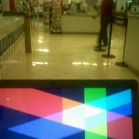 Photo taken at Office Depot by Martin D. on 2/20/2013