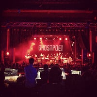 Photo taken at Electric Brixton by Tom J. on 4/9/2015