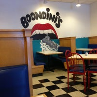 Photo taken at Boondini's Sandwich Superstore by Sharon W. on 8/12/2013