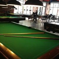 Photo taken at Tarantula Billiards by Mark D. on 1/13/2013