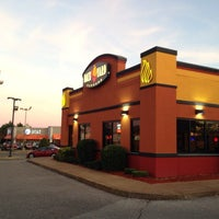 Photo taken at Back Yard Burgers by William G. on 11/29/2013