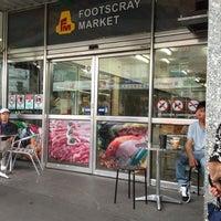 Photo taken at Footscray Market by GayAsiaTravel N. on 11/24/2012
