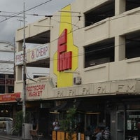 Photo taken at Footscray Market by GayAsiaTravel N. on 12/15/2012