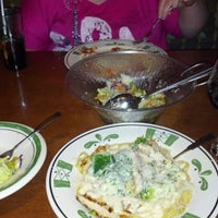 Photo taken at Olive Garden by Brianne D. on 2/15/2013