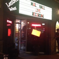 Photo taken at Lestat's West by Jamie C. on 8/29/2014