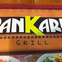 Photo taken at Pankaru Grill by Andre F. on 10/20/2012