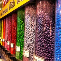 Photo taken at M&M's World by Marie A. on 5/10/2013