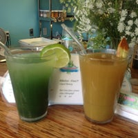 Photo taken at Raw Cane Super Juice by Cheng K. on 7/11/2014