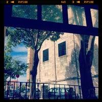 Photo taken at Cruzes Credo Café by Francisco H. on 9/16/2012